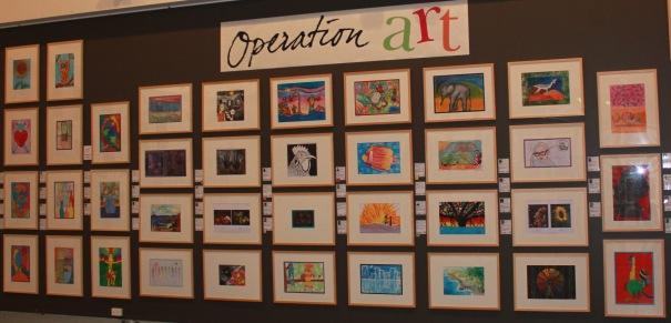 Operation Art