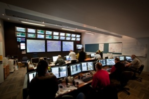 Ops Centre