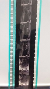 Film strip from Oz the Great and Powerful movie