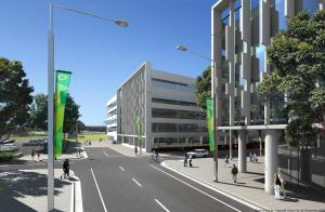 Murray Rose Ave extension 4
