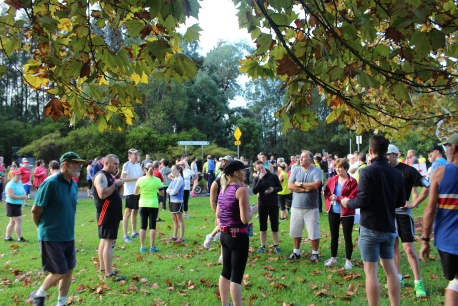 Saturday 3 September Will See A Special Event Personal Better Day Aim To Encourage The Community Join Parkrun And Set Their Own By